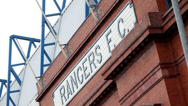 Voetbalclub Rangers FC wil naar de beurs