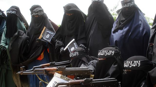 'Kopstuk van Somalische terreurbeweging al-Shabaab geeft zich over'
