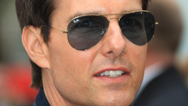 Tom Cruise wil 50 miljoen van roddelbladen