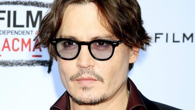 Johnny Depp werkt aan Don Quichot-film