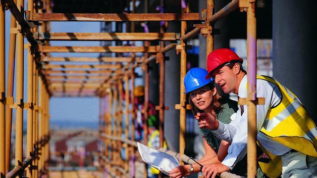 Werkgevers willen nu redding bouw
