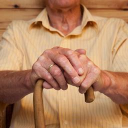 Veel meer ouderen sterven door val
