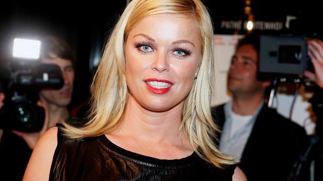 Bridget Maasland wil films regisseren