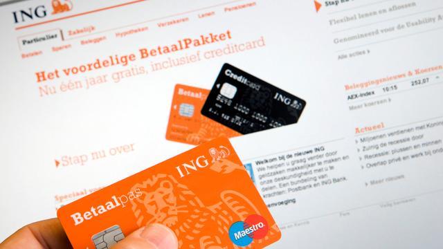 Storing ING treft ruim half miljoen zakelijke klanten