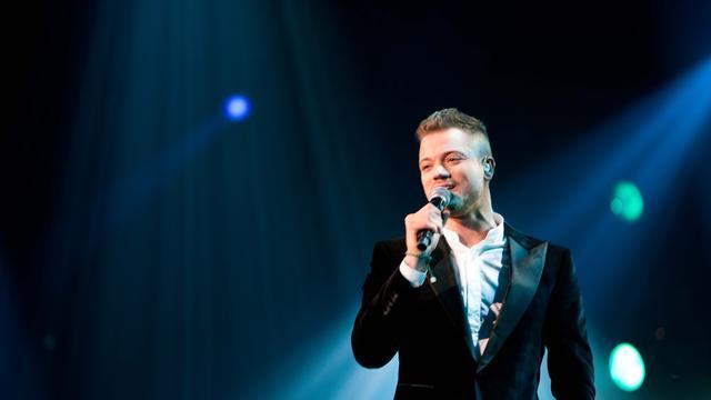 Gers Pardoel wint Mega Award 2011