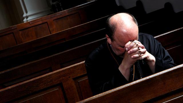 Bisdom waarschuwt pastoor en diaken Best