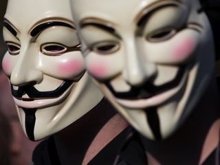 Hackerscollectief gaat websites van terreurorganisaties aanvallen