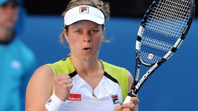 Clijsters haakt toch af voor Fed Cup