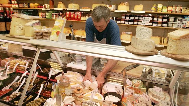 Mkb ziet verkopen verder dalen in 2013