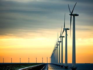 Volgens rapport wordt doelstelling duurzame energie niet gehaald