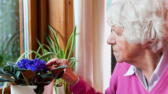 Vrouwen hebben nog grote pensioenachterstand