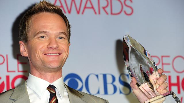 Neil Patrick Harris presenteert Tony Awards
