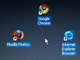 Gebruikers krijgen weer standaard Internet Explorer voorgeschoteld