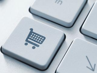 'Volgend jaar Europees keurmerk voor webwinkels'