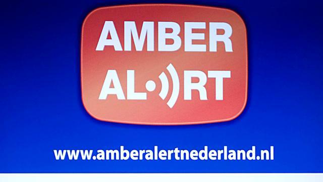 Vermist 4-jarig jongetje teruggevonden na Amber Alert