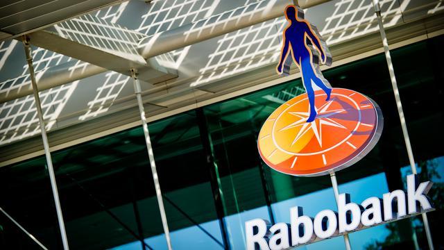 230 geldautomaten Rabobank leeg na actie Brink's