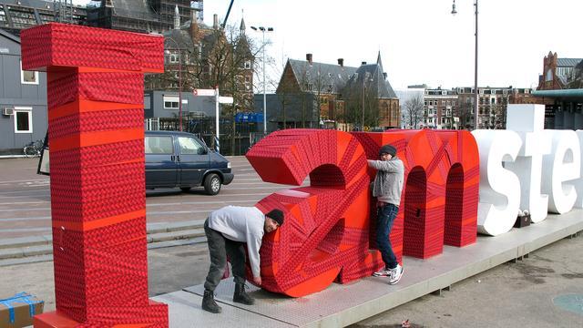 Gemeente koopt domeinnaam .amsterdam