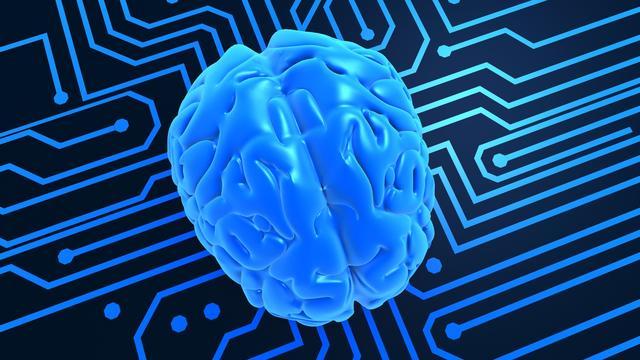 'Wachtwoord overbodig door scannen hersengolven'