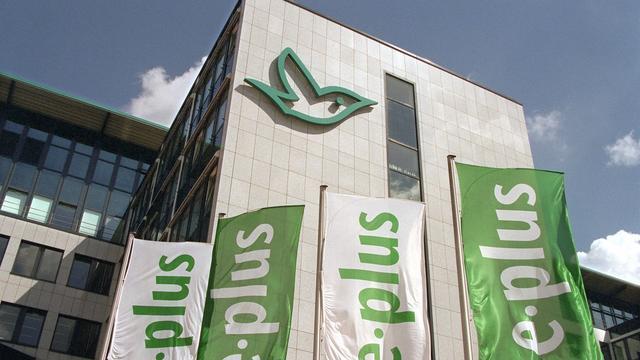 KPN verkoopt E-Plus aan Telefónica