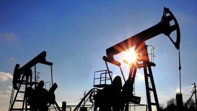 Voornaamste gasveld Noorwegen op halve kracht
