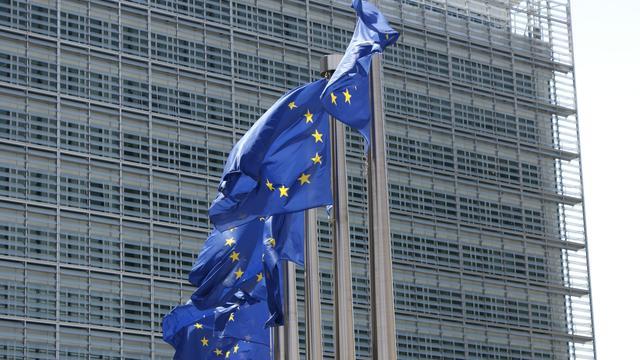 EU steunt Syrische oppositie