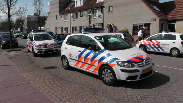 Vrouw doodgeschoten in huis Venlo