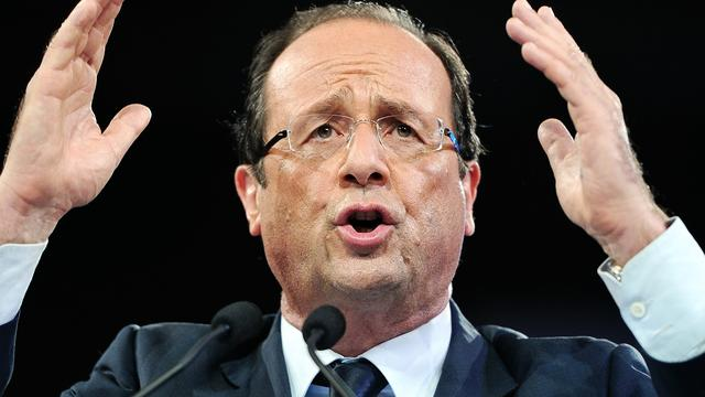 Hollande dreigt Google over nieuwssites