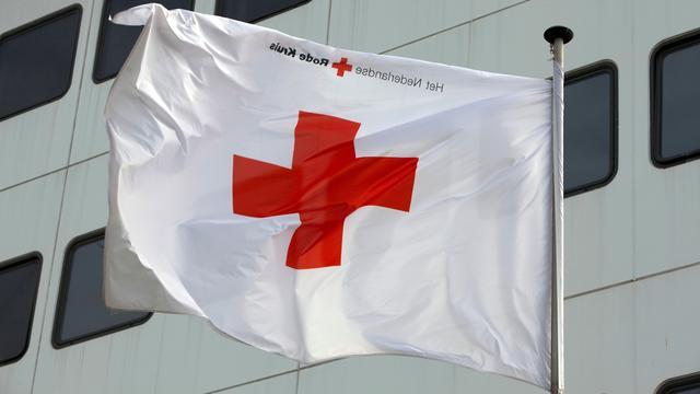 Leerstoel voor directeur Rode Kruis