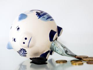 'Manier waarop banken zijn ingericht, staat haaks op de toekomst'