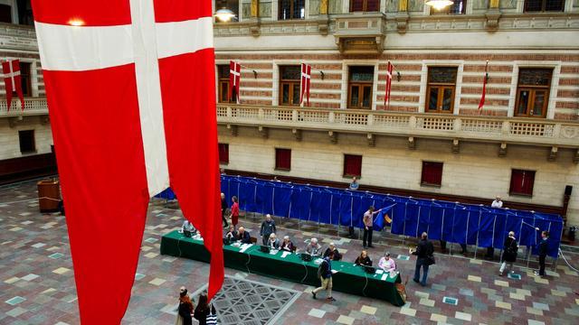 Ook Denemarken dreigt met veto om EU-begroting