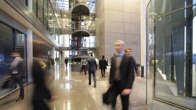 'Amper groei Nederlandse economie in 2013'