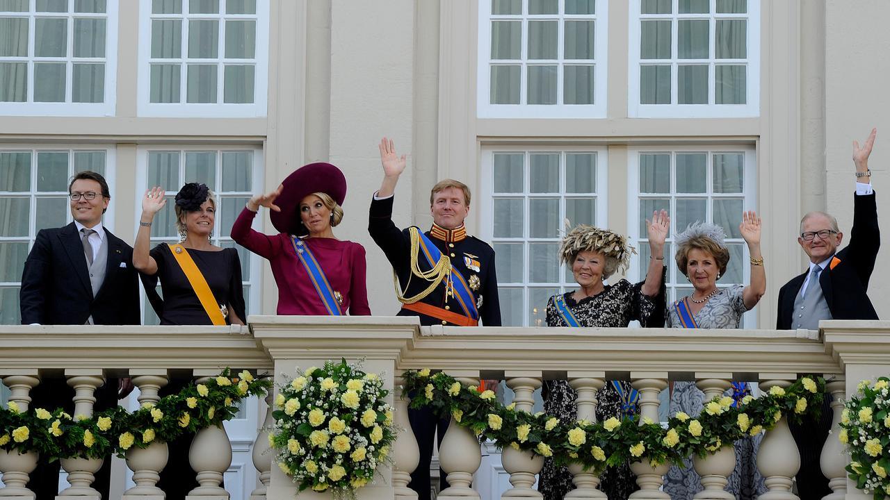 Iets meer geld voor koninklijk huis nu het laatste nieuws het eerst op - Kappers huis van de wereld ...