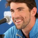 Phelps opgepakt wegens rijden onder invloed