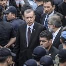 Turkse gijzelaars IS weer terug in Turkije