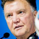 Van Gaal: Iedereen wil van Manchester United winnen