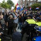 Rechter: niet betogen in Schilderswijk