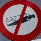 Alcoholverkoop aan de pomp blijft verboden