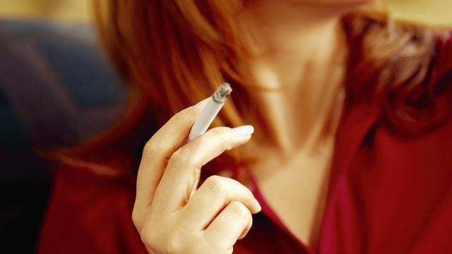 'Aantal rokers in Nederland neemt toe'