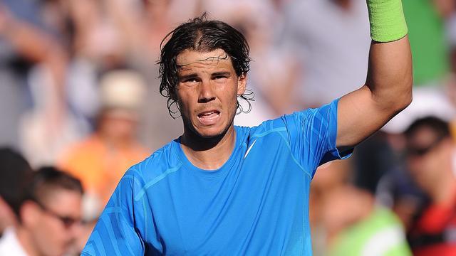 Nadal meldt zich af voor World Tour Finals
