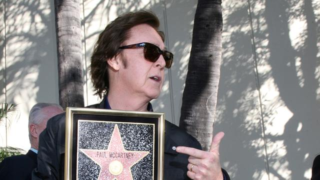 Paul McCartney vindt Beatles de beste