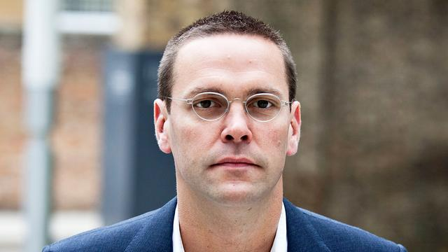 'News Corp houdt rekening met vertrek James Murdoch'