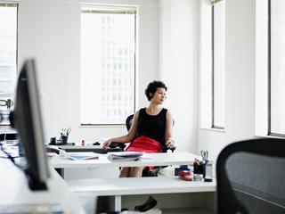 'Werkgevers doen te weinig om het nieuwe werken door te voeren'