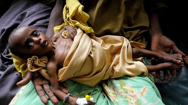 Rode Kruis opent girorekening voor Sahel