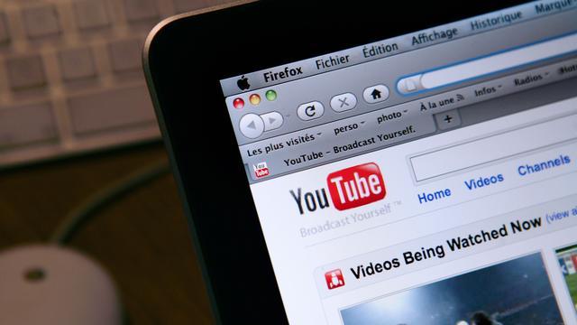 Youtube probeert minder video's onterecht te verwijderen