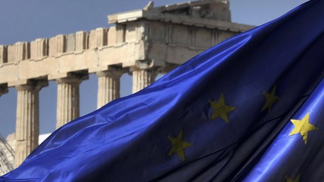 'Griekse schuldendeal pas in februari'