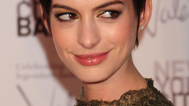 Anne Hathaway heeft hoofdrol komedie