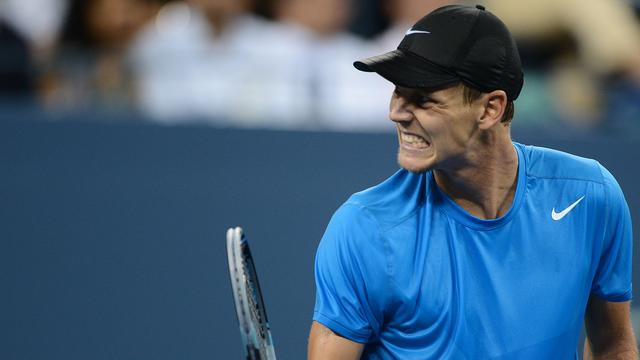 Berdych zeker van ATP World Tour Finals