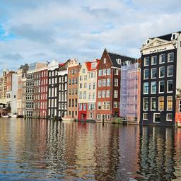 Woningaanbod Amsterdam