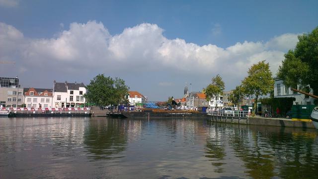 Voormalig legermuseum Delft wordt omgebouwd tot hotel