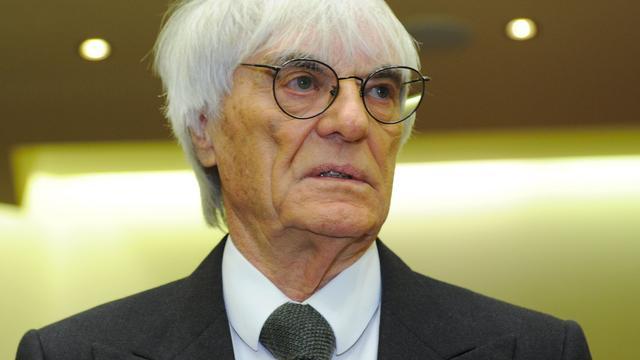 Ecclestone waarschuwt Europese landen met Grand Prix